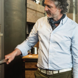 Ervaar bij Van Duijsen  het geweldige koken met de Neff oven met de Slide&Hide