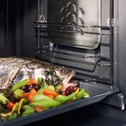 Gratis wokpanset bij flameselect gaskookplaat bij Van Duijsen