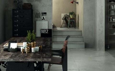 Van Duijsen beton serie Unica